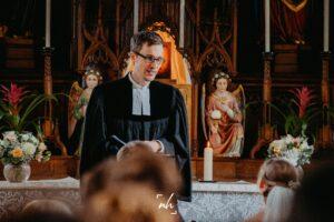 Wünsche eines Pfarrers – Eine Predigt