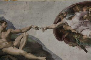 Gott ist kein Psychoanalytiker