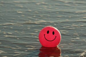 Wie wird man eigentlich glücklich?